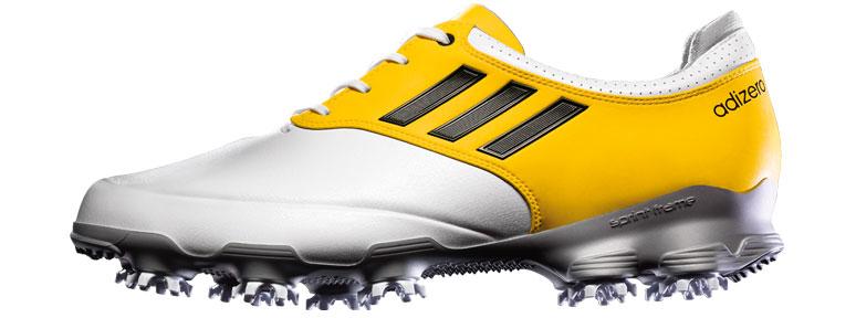 New  Addidas Golf Shoes