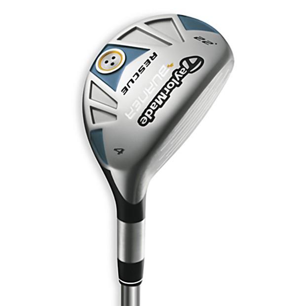 Golf Club Heads (Woods)