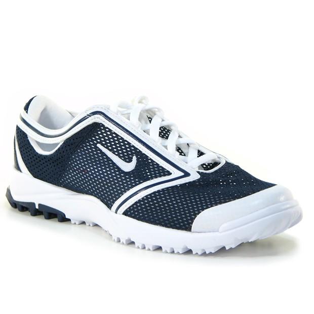 Nike Mesh Golf Shoes Ladies