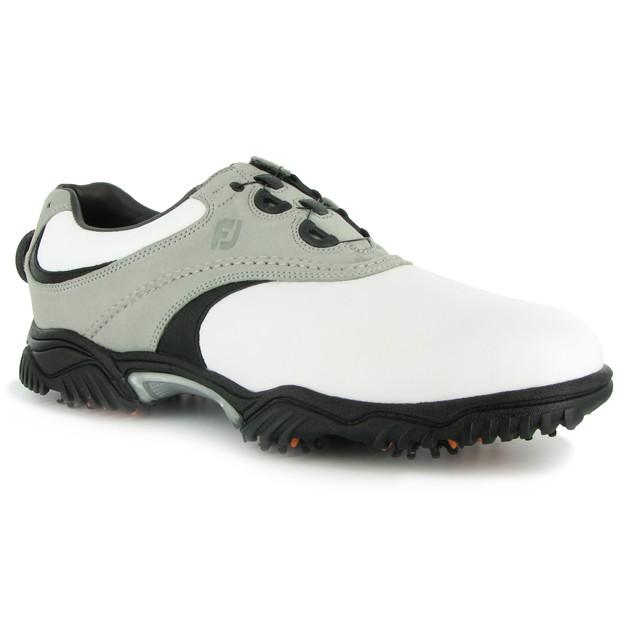 Footjoy Men S Contour Series Boa Closeout Golf Shoes