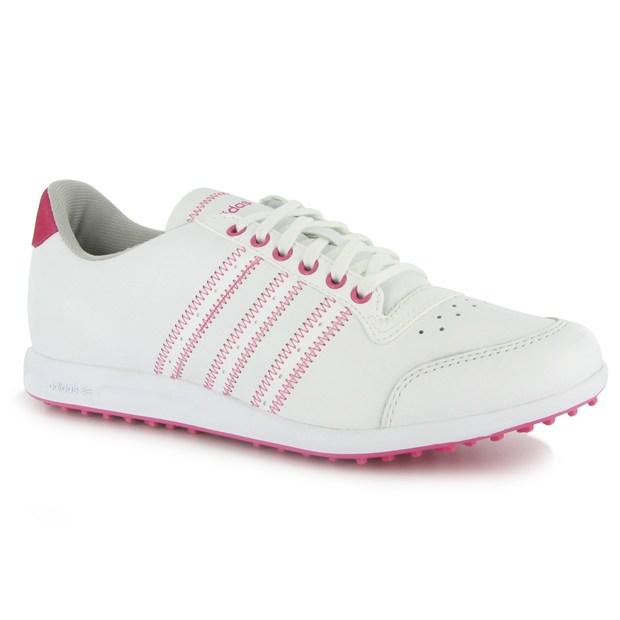 adidas adicross sz 6 medium golf shoes 676120 white
