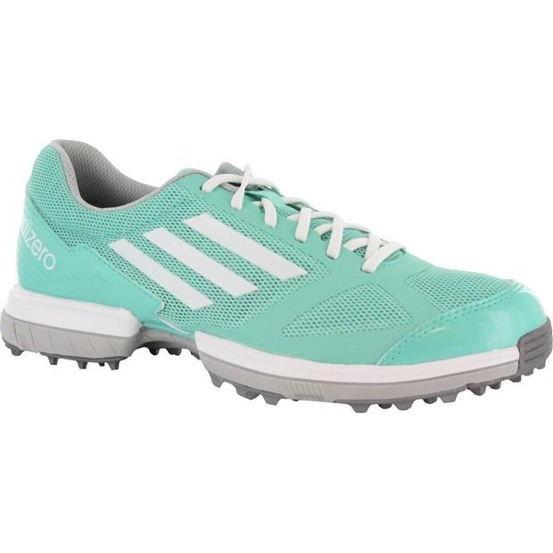 adidas adizero sport golf shoes q46633 green
