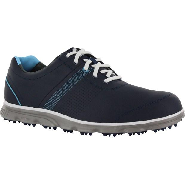 FootJoy Mens DryJoys Casual Spikeless Golf Shoes | GolfOnline
