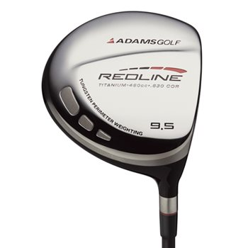 Adams REDLINE TI 460cc Driver Preowned Golf Club