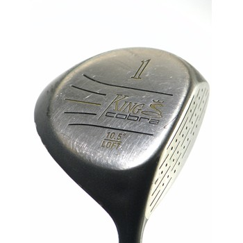 Cobra KING COBRA Driver Preowned Golf Club