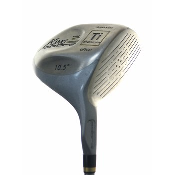 Cobra KING COBRA TI OFFSET Driver Preowned Golf Club