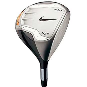 Nike IGNITE 410 Driver Preowned Golf Club