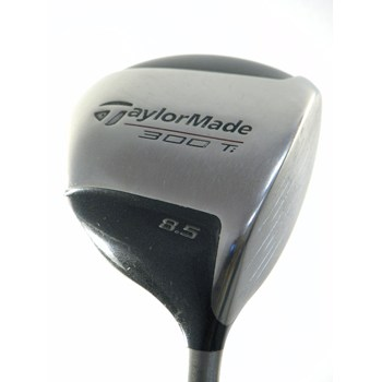 Taylor Made 300 Driver Preowned Golf Club