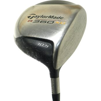Taylor Made R360 XD Driver Preowned Golf Club