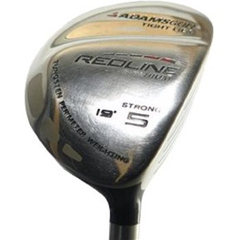 Adams REDLINE Fairway Wood Preowned Golf Club