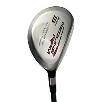 Adams REDLINE RPM Fairway Wood Preowned Golf Club