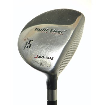 Adams TIGHT LIES 2 Fairway Wood Preowned Golf Club