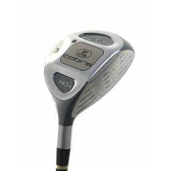 Cobra GRAVITY BACK Fairway Wood Preowned Golf Club