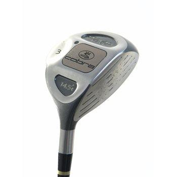 Cobra GRAVITY BACK Fairway Wood Preowned Golf Club