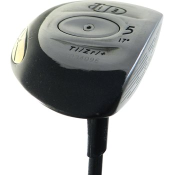 Ping Ti3 Fairway Wood Preowned Golf Club