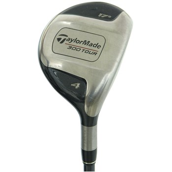 Taylor Made 300 TOUR Fairway Wood Preowned Golf Club