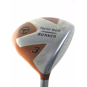 TaylorMade Burner 2 Fairway Wood Preowned Golf Club
