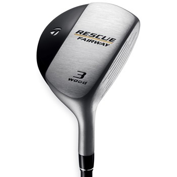 TaylorMade Rescue Fairway Wood Preowned Golf Club
