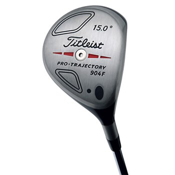 Titleist 904F Fairway Wood Preowned Golf Club