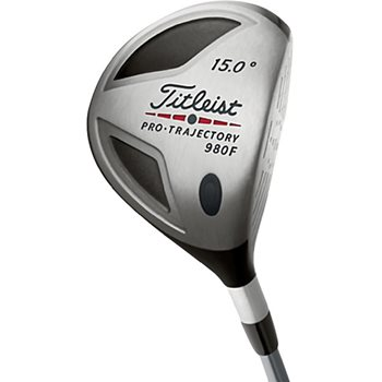 Titleist 980F Fairway Wood Preowned Golf Club