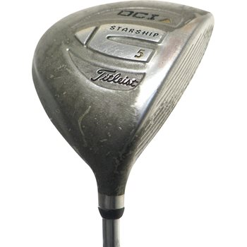 Titleist STARSHIP Fairway Wood Preowned Golf Club