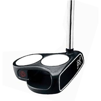Odyssey DFX 2-BALL Putter Preowned Golf Club