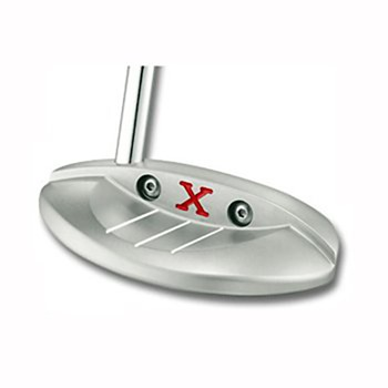Titleist Red X Scotty Cameron Putter Preowned Golf Club