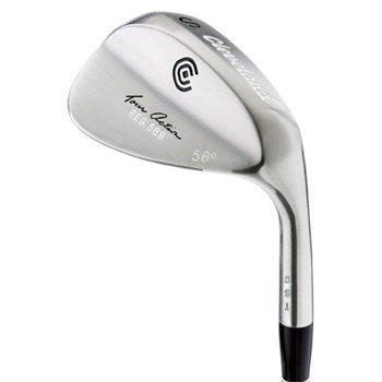 Cleveland 588 TOUR SATIN CHROME Wedge Preowned Golf Club