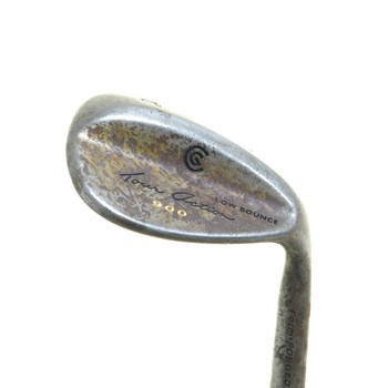 Cleveland 900 FORMFORGED RTG Wedge Preowned Golf Club