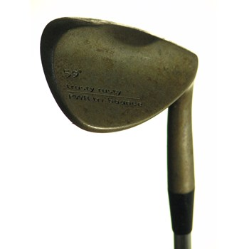 Cobra TRUSTY RUSTY Wedge Preowned Golf Club