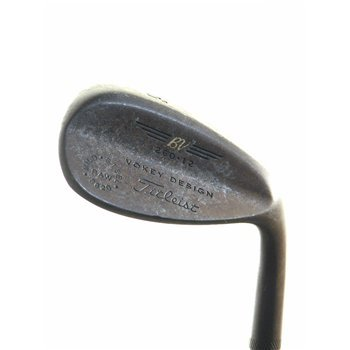 Titleist VOKEY RAW Wedge Preowned Golf Club