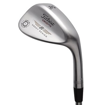 Titleist VOKEY SPIN MILLED Wedge Preowned Golf Club
