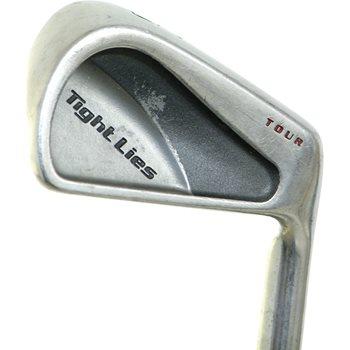 Adams TIGHT LIES TOUR Iron Set Preowned Golf Club
