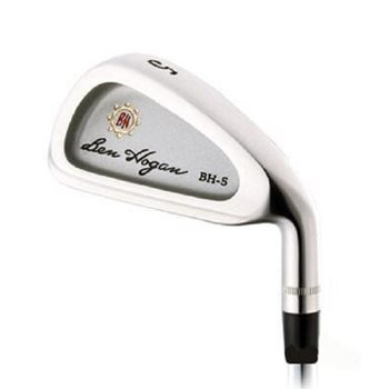 Hogan BH-5 Iron Set Preowned Golf Club