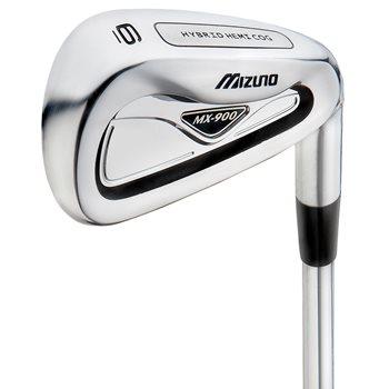 Mizuno MX 900 Iron Set Preowned Golf Club