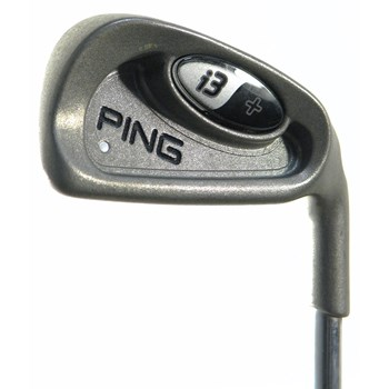 Ping i3+ Iron Set Preowned Golf Club