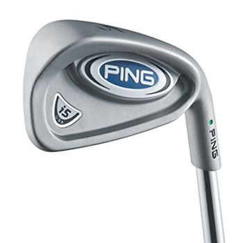 Ping i5 Iron Set Preowned Golf Club