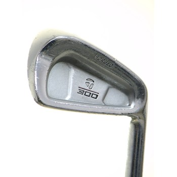 Taylor Made 300 Iron Set Preowned Golf Club