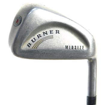 Taylor Made Burner Mid Iron Set Preowned Golf Club