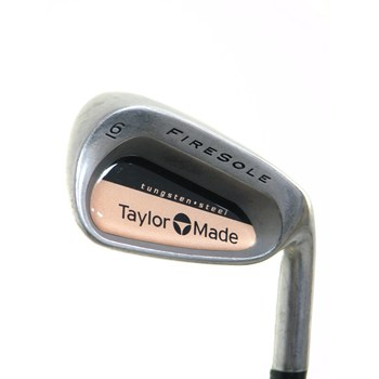 Taylor Made Firesole Iron Set Preowned Golf Club