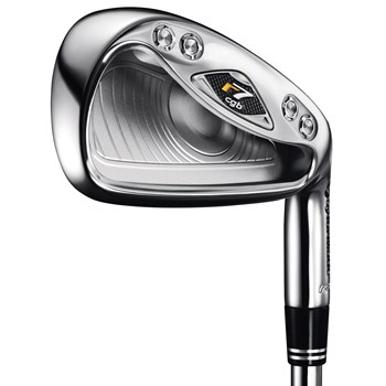 Taylor Made r7 CGB MAX Iron Set Preowned Golf Club