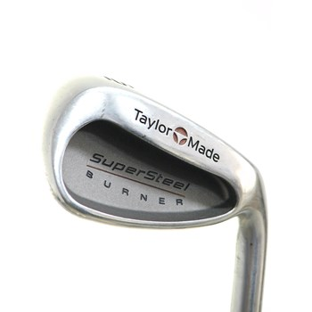 TaylorMade SUPERSTEEL Iron Set Preowned Golf Club