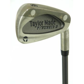 TaylorMade TI BUBBLE 2 Iron Set Preowned Golf Club