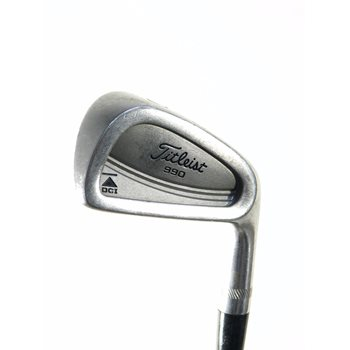 Titleist DCI 990 Iron Set Preowned Golf Club