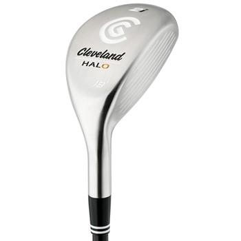 Cleveland HALO Hybrid Preowned Golf Club