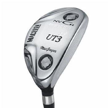 MacGregor MacTec NVG2 UT Hybrid Preowned Golf Club