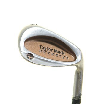 TaylorMade Burner Oversize Wedge Preowned Golf Club