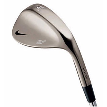 Nike SV Black Wedge Preowned Golf Club