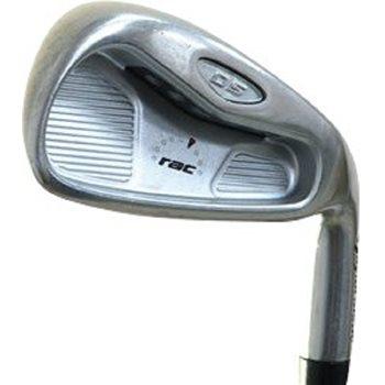 TaylorMade rac OS 2005 Iron Individual Preowned Golf Club