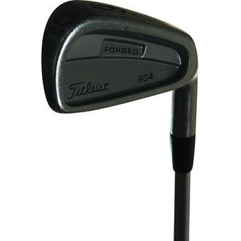 Titleist 804.OS Iron Individual Preowned Golf Club